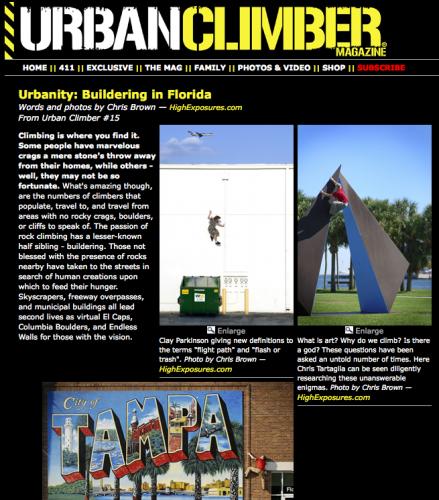 Picture 1 439x500 Urbanitybuildering climbing