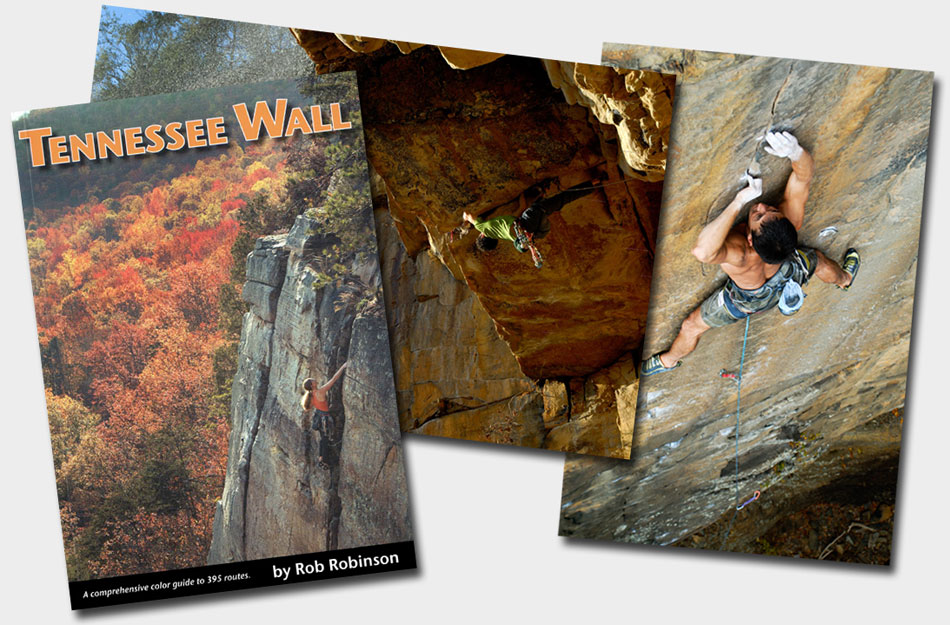 twall T Wall Guidebookclimbing
