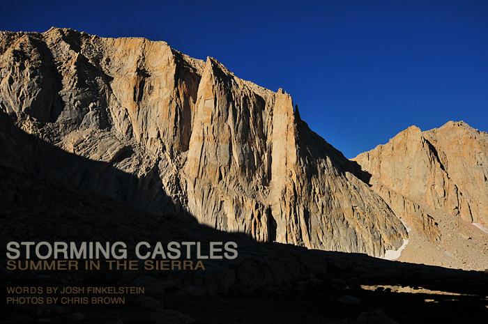 new storming blog ad Storming Castlesclimbing
