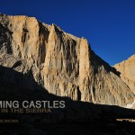 Storming Castles | Summer in the Sierra | photos by Chris Brown