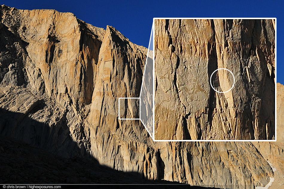 splitterlocation Storming Castles [part 2   the sequel]climbing