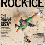 rock and ice cover