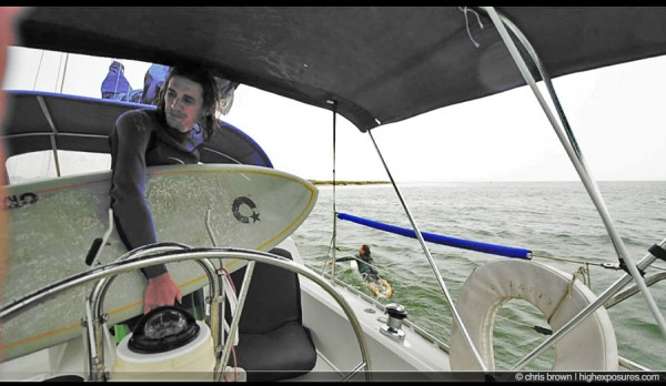 gulfsurf 05 600x348 Adventure Surf in the Gomexsailing 2