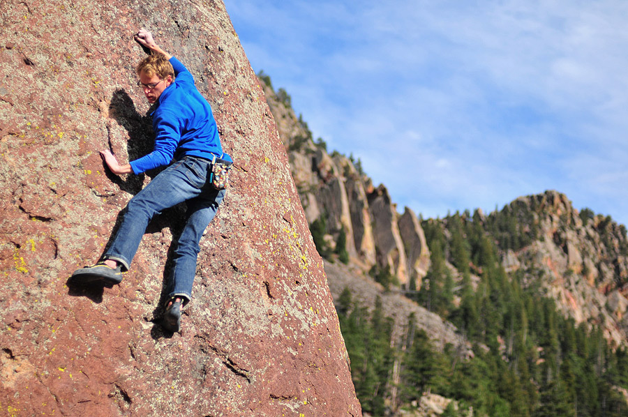 pat1 Fall(ing) in Coloradoclimbing