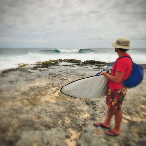 surf1 Rock Climbing in the Bahamasclimbing